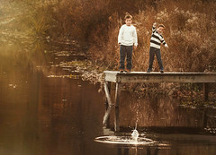 Boys will be boys II (Chris Bilodeau Photography) Tags: family boys water by fun will ii be session a