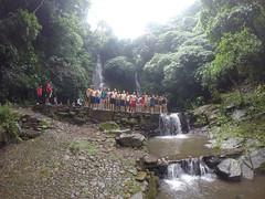 GOPR2852 (jackson.ingraham) Tags: el salvador waterfall riverbend youth ministry mission trip adventure
