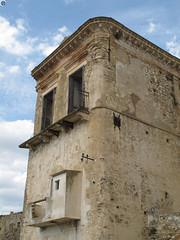 Craco - MT (Marco Cipriano) Tags: craco matera basilicata paese fantasma palazzo grossi