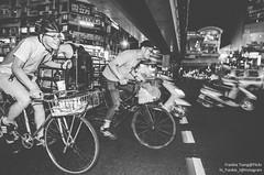 DSC_6762 (Frankie Tseng ()) Tags: race outdoor outdoorsports forest sport sports sportsphotography photography nikon nikkor tokina tamron yongnuo flash yn568 sb900 f28 f4 f8 1224mm 1870mm 50mm 70300mm 90mm bw bwphotography urban biking bikes criticalmass