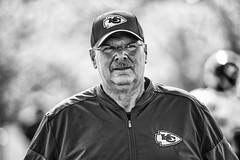 2016 Faces of Training Camp-197 (Mather-Photo) Tags: 2016 andrewmather andrewmatherphotography blackandwhite chiefs chiefskingdom chiefstrainingcamp closeup colorless faces football helmetoff kcchiefs kansascitychiefs matherphoto monochrome nfl sportsphotography summer team trainingcamp