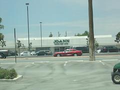 Jo Ann Fabrics Bakersfield, CA (COOLCAT433) Tags: jo ann fabrics bakersfield ca ming