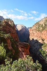 GEM_2960 (Gregg Montesi) Tags: zion national park angels landing