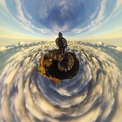 Gracias por ensearme el propsito de mi existencia (hacer fotografa es toda mi vida) Tags: fotografa360 panoramica sunrisesguatemala tajumulcovolcano volcanoes world wonder peace paradise crater alpinist glory visitguatemala