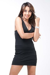 South Actress SANJJANAA Photos Set-9 (15)