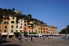 Portofino (a_marga) Tags: cinqueterre laspezia italia italy liguria costa mar sea patrimoniodelahumanidad unesco worldheritage