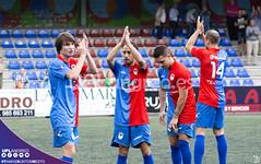 UPL 16/17. 3 Div. UPL-TIN. DSB1995 (UP Langreo) Tags: futbol football soccer sports uplangreo langreo asturias tineo cdtineo
