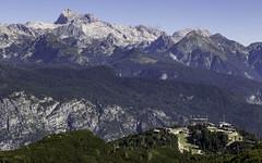 Ski resort Vogel, Bohinj Lake, Slovenia (Alex Grégoire-Denicourt Photography) Tags: slovenia bohinj vogel mountain mountains europe travel ski resort gondola triglav