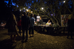 OUCN - Wild Tracks: Tales From the Booth - 8/20/16 (TreePeople) Tags: treepeople coldwater canyon park wildtracks wild tracks voice actor actors actress actresses mark taper foundation amphitheater losangeles la nightlife entertainment performance