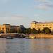 Golden Afternoon in Prague