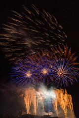 Virgin Money Fireworks-44 (Philip Gillespie) Tags: fireworks edinburgh scotland virgin money festival fringe castle canon spectacular explotions fiew fire sequent photography outdoor city monument 2016