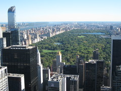 Top of the Rock (Kummerle) Tags: newyorkcity manhattan centralpark rockefellercenter view buildings kummerle
