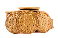 Group of biscuits on white isolated background (davidherraezcalzada) Tags: food snack sweet biscuit brown delicious pastry white dessert baked cookie cake chocolate tasty breakfast meal homemade cookies healthy group background nobody isolated closeup morning coffee traditional bakery nutrition