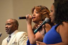 Divine Worship Service 7.2.2016 (Atlanta Berean Church - photos.atlantaberean.com) Tags: cameramen child humphreys july men pastorrussell praise singing terryparks webb worship