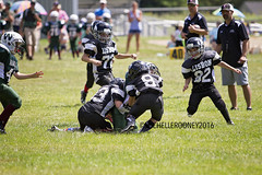 IMG_7874eFB (Kiwibrit - *Michelle*) Tags: cmfl football jamboree maranacook school pee wee kids monmouth winthrop lisbon game play 082716