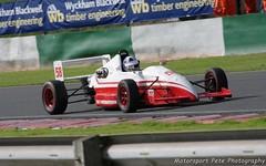 Swift SC99Z BRSCC Mallory Park 2016 (Motorsport Pete Photography) Tags: swift sc99z brscc mallory park 2016