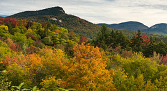 Ox Cliff Mountain (Art Mullis Photography (All Images Copyrighted)) Tags: kancamaugushighwaynewhampshire oxcliffs fall foliage lincoln newhampshire unitedstates us