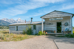 Menors Ferry General Store (GrandTetonNPS) Tags: unitedstates grandteton natio nationalpark