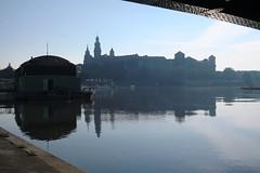 jnowak64 (jnowak64) Tags: poland polska malopolska cracow krakow krakoff bulwarywislane rzeka wisla wzgorzewawelskie zamekkrolewski architektura lato mik