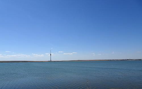 Lake Techirghiol (AP4P0599 1PS)