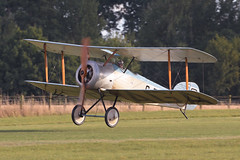 Shuttleworth Race Day (John5199) Tags: nikond7200 nikkor200500f56 nikon200500 oldwarden shuttleworth airshow airdisplay bedfordshire