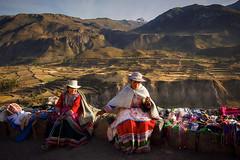 Women,  Peru