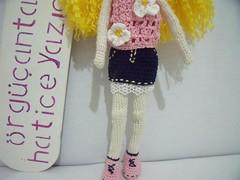 evkiye bebek-rgantam-haticeyazc (6) (rgantam) Tags: amigurumi rgoyuncaklar amigurumidoll rg knittingdoll rgbebek oyuncak toys