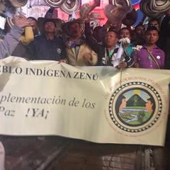 Pueblo indgena Zen (carocampalans) Tags: instagramapp pueblo indgenas cultura paz democracia polticas opinin pblica opininpblica movimientossociales