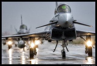 Eurofighter Ala11 (2016)