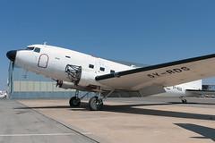 5Y-RDS-1-FALA-23OCT2005 (Alpha Mike Aviation Photography) Tags: ami dodson douglas turbo dc3 dc3tp 5yrds lanseria johannesburg fala hla