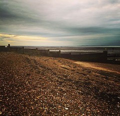 Whitstable (lucycooper4) Tags: whitstable beach nature kent