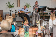 D8E_6327 (Bengt Nyman) Tags: gospel consensus andreas kyrkan vaxholm stockholm sweden september 2016