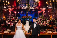 Casamento - Raquel e Rafael