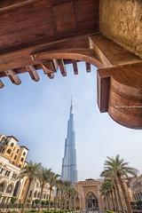 Burj Khalifa (Andy Arciga) Tags: cityscape architecture burjkhalifa dubai canon