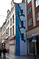 Brussels (JOAO DE BARROS) Tags: barros joo belgium brussels graffiti street