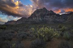 IMG_722920160930RAW_1 (sowaphotography) Tags: garysowa canon redrockcanyon nevada sunset 2016 landscape lasvegas
