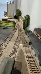 2016-10-11_08-43-38 (dmq images) Tags: modelleisenbahn model railway railroad scale schaal modelspoor h0 187 layout valkenveld