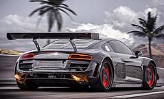 2402 (Race Mania International) Tags: audi r8 recon mc8 v10 tuning