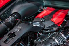 Ferrari 488 GTB (LCS - LuxuryCarsSport) Tags: ferrari 488 488gtb gtb hommage tribute michael schumacher mondial de lautomobile lauto