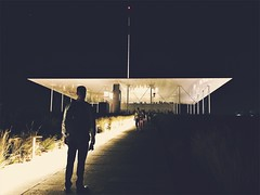 HipstaPrint (dimakk) Tags: stavrosniarchosfoundationculturalcenter snfcc stavrosniarchos arquitectura light athen atenas athens national library opera renzopiano architecture greece hipstamatic florence irom2000