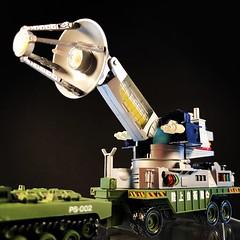 Maser Cannon (WEBmikey) Tags: toys kaiju godzilla revoltech