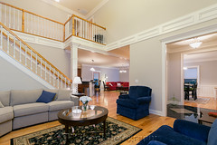 3 room view (TAWilsonPhotography) Tags: airbnb charlottesville exposurefusion palmyra realestatephotography tawilsonphotography