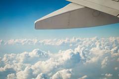 Let your dreams fly high (preze) Tags: fliegen fly flying sunny flugzeug efs55250 freiheit freedom freizeit wolken clouds flug plane sky himmel aircraft airplane aeroplane flieger