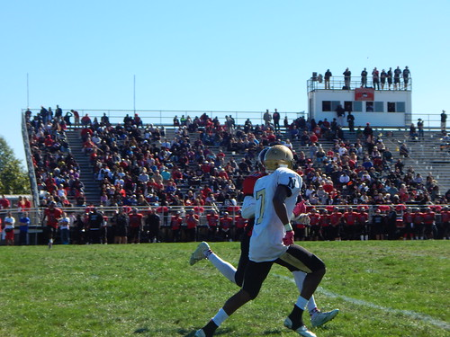 """William Penn vs. Newark 10.15.16 • <a style=""""font-size:0.8em;"""" href=""""http://www.flickr.com/photos/134567481@N04/30304212951/"""" target=""""_blank"""">View on Flickr</a>"""