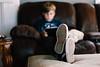 laid back. (Brandy Jaggers) Tags: boy everydaylife indoor kid lifestyle nikon50mmf14 nikond700 reallife