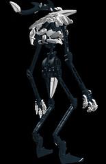 Alternate Krika (---//?//---) Tags: bionicle makuta krika lego ldd moc