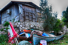 Glyazi (SONER DKER) Tags: trkiye bursa glyaz uluabat lake gl apolyont sandal boat fishing balkl gl reflection yansma travel seyahat trip turkey turkei outdoor