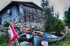 Gölyazi (SONER DİKER) Tags: türkiye bursa gölyazı uluabat lake gölü apolyont sandal boat fishing balıkçılı göl reflection yansıma travel seyahat trip turkey turkei outdoor