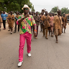 Agbogbo-Za Festival, Nots (peace-on-earth.org) Tags: regionplateaux tgo togo geo:lat=694989467 geo:lon=117319767 geotagged nots africa agbogboza festival ewe peaceonearthorg