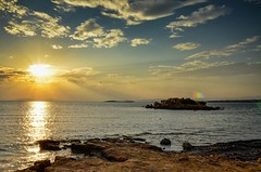Sunset (leonkaf) Tags: sunset d7000 nikon sigma1750 nikond7000 sigma175028